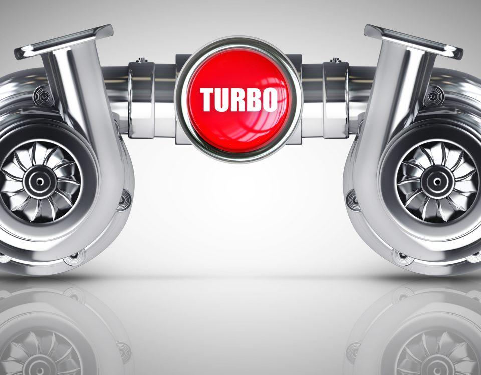 Un turbo pas cher pour son véhicule
